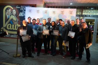 Photo: Prison City Film Festival